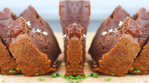 Der beste FITNESS Kuchen – High Protein